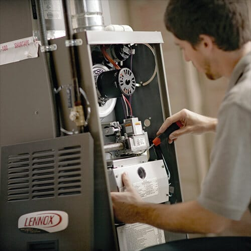 Use a Trustworthy Frederick Heating Company for Repairs