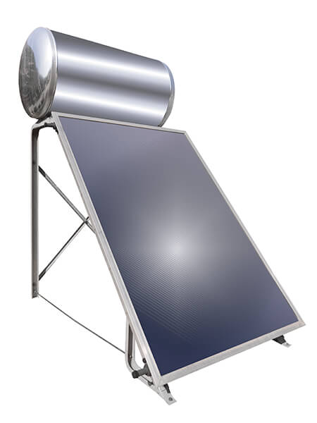 Eco-Friendly Solar Water Heaters